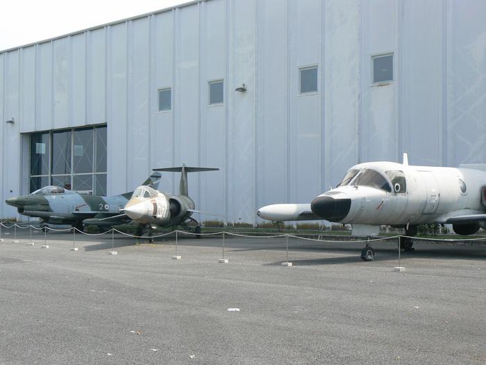 イタリア航空軍事博物館